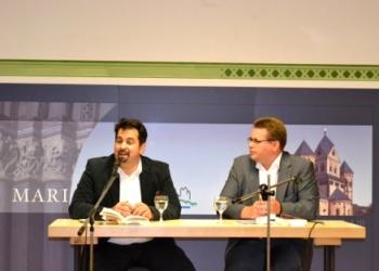 Aiman Mazyek warb um Verständnis für Muslime