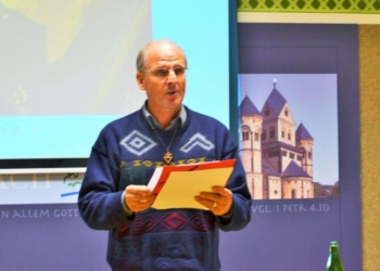 Eine Stimme für verfolge Christen in Syrien und im Irak