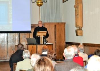Psalmen als Quellen der Gelassenheit im Laacher Forum entdeckt