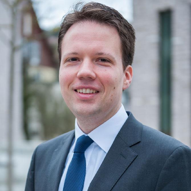 Prof.Dr. Michael Seewald